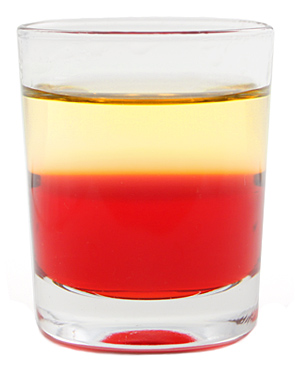 Red Tequila Gold